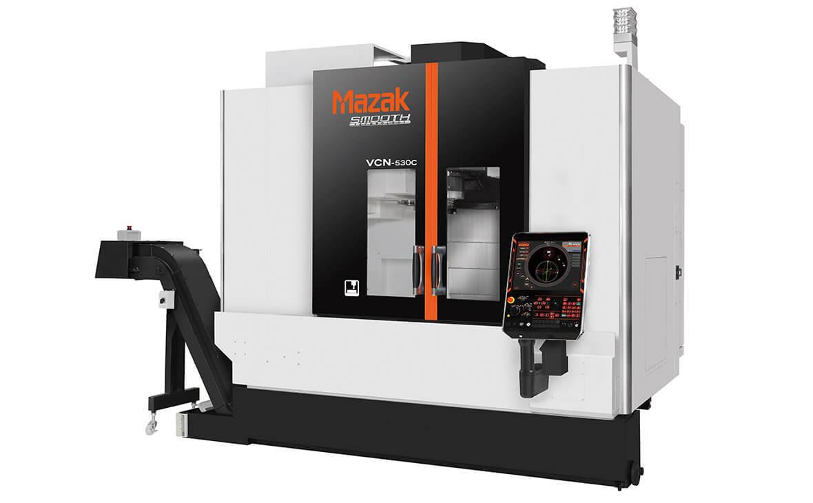 Kennet Engineering CNC Machining Plant